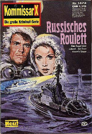 russisches roulett spiel