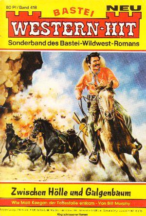 bastei wildwest romane