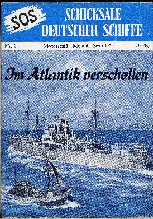 134  Luftschiffe über England SOS Schicksale Deutscher Schiffe Nr